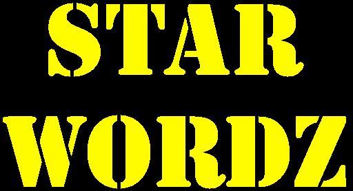 StarWordz com - Custom Star Wars Crawl generator